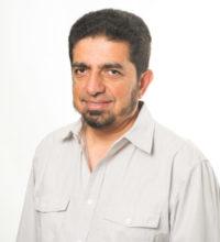 Mohammed Vawda